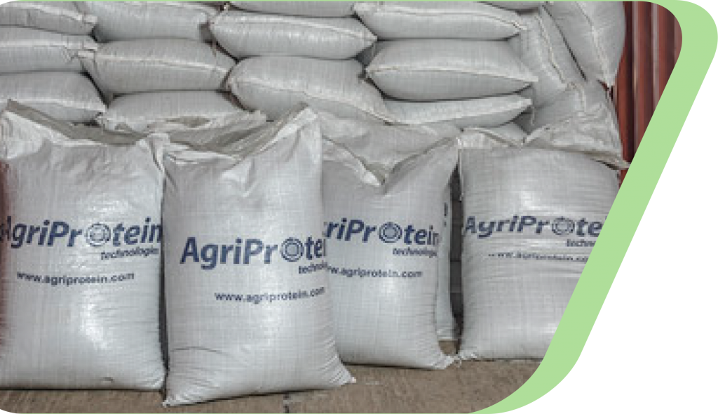 Agriprotein ksa Nutrient Recycling